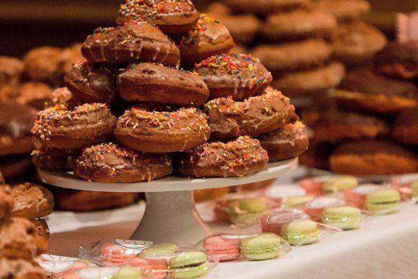 Doughnuts Emily Arata