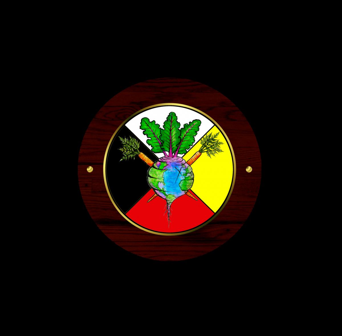 Plowshares Cooperative Food Hub logo