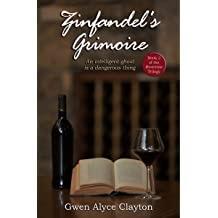 Zinfandel's Grimoire cover