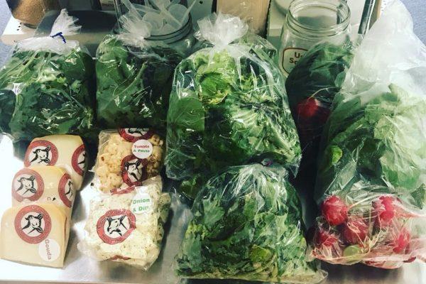 Fresh Food Hub 1